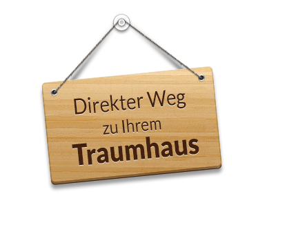 Button_Traumhaus_Holzschild